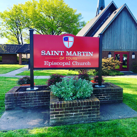 St.Martain Church