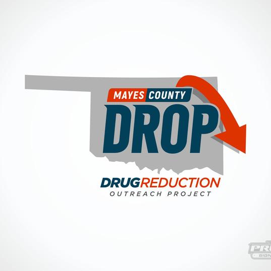 Mayes County Drop