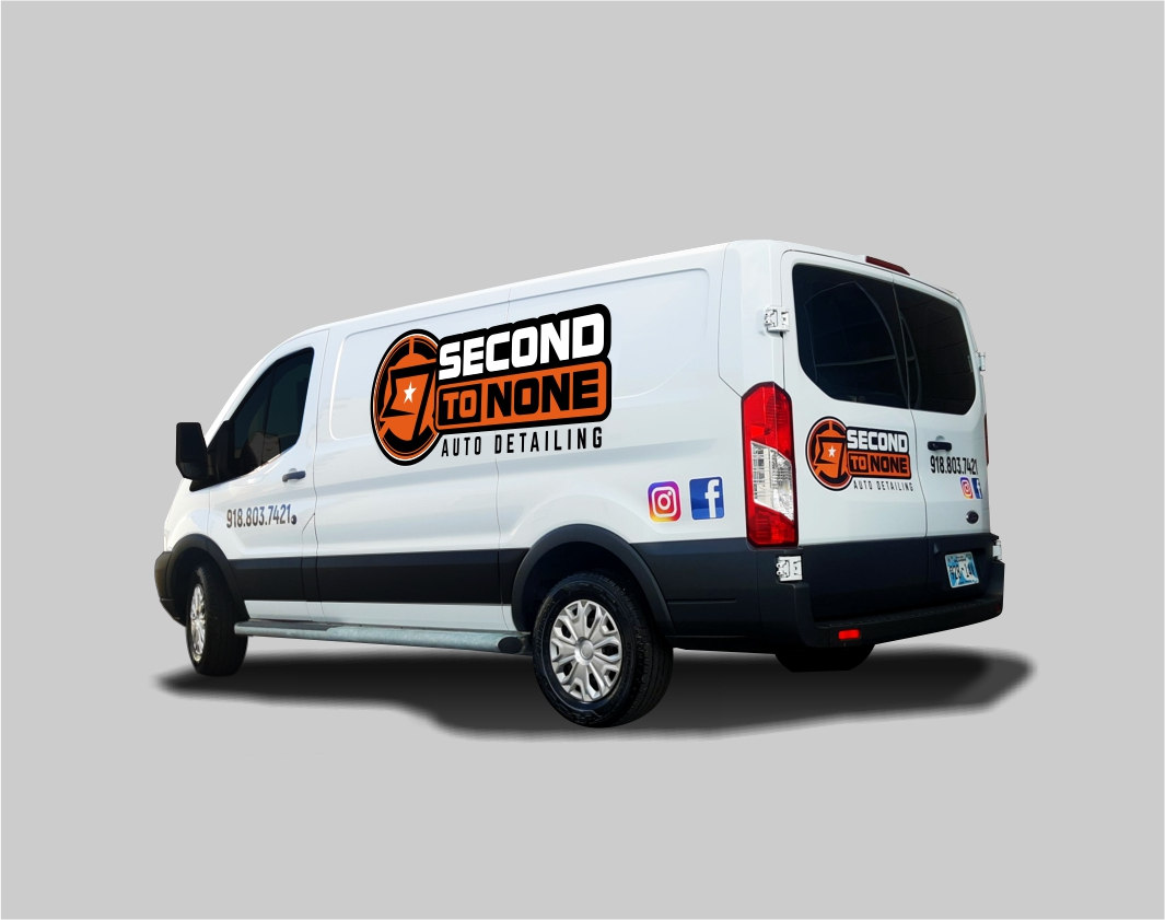 Second To None Van