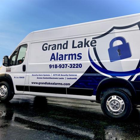 Grandlake Alarms