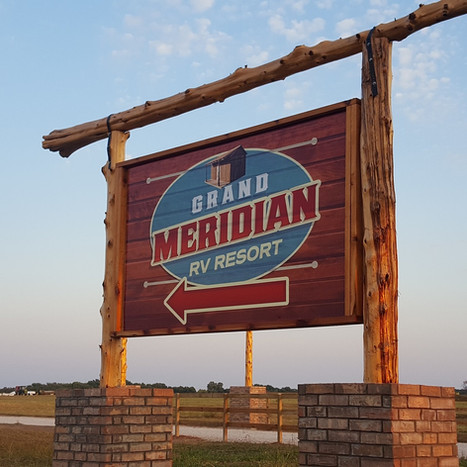 Grand Meridian