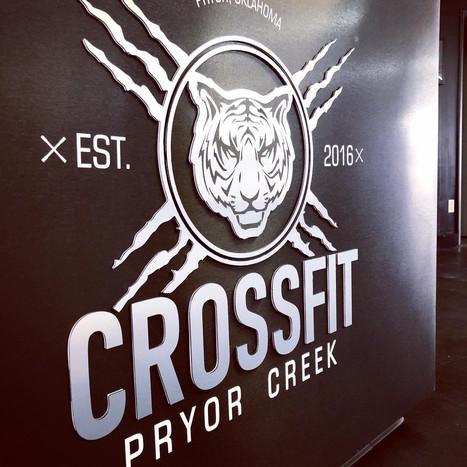 Crossfit Pryor