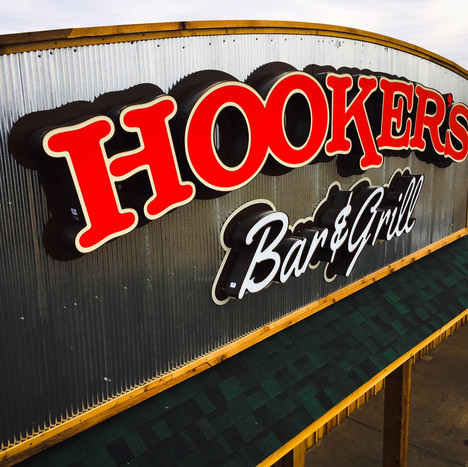 Hooker's Bar & Grill