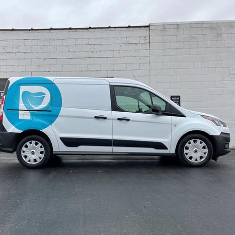 Pelican Point Van