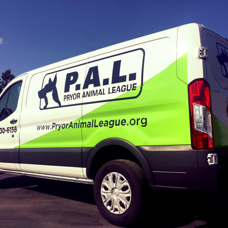 Pryor Animal League