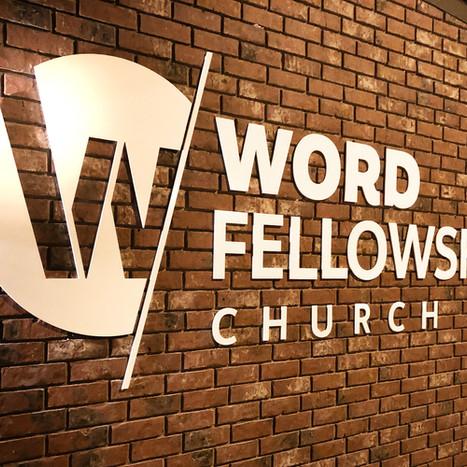 Word Fellowship Church