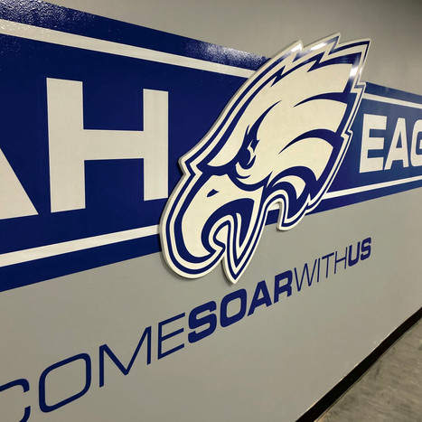 Sequoyah Eagles