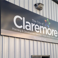 City of Claremore