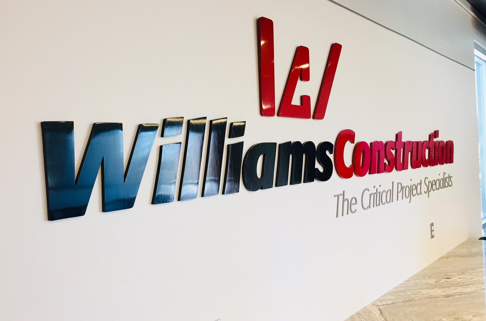 Williams Construction