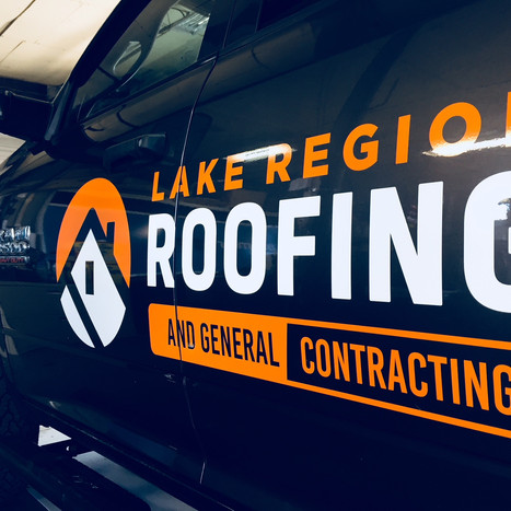 Lake Region Roofing