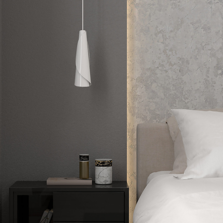 Bedroom, Milan