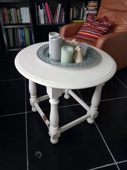 oorspronkelijke tafel
