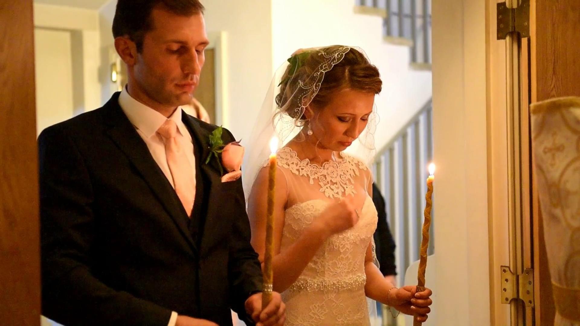 Alex and Jenny Wedding