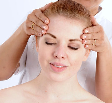 Indian Head Massage, Level 3 VTCT, Course in Head Massage, Beauty Therapy Courses in Edgare