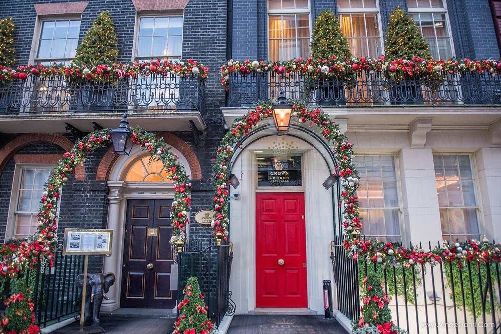 Crown London, Mayfair