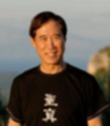 Portrett av Mester Li Jun feng