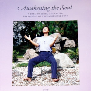 Awakening the Soul Bok+DVD