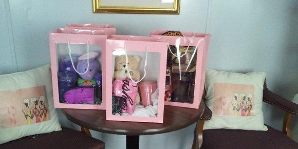 Pinkie Bags