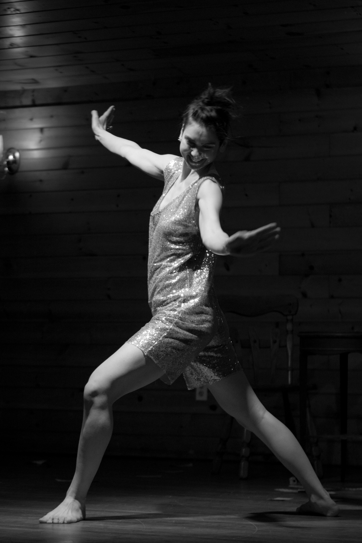 CCC Dance, March 2018