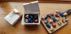 Handcrafted Chocolates