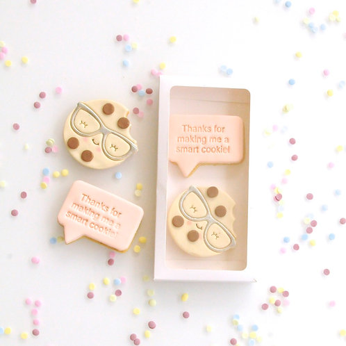 Smart Cookie - 2 Pack