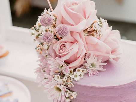 Real Party Inspo - Zoey's Princess Party
