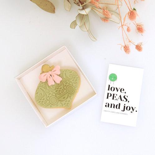 Single Cookie Gift Box