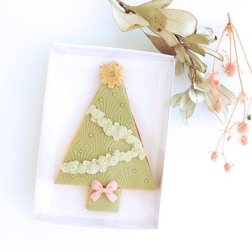 Giant Luxe Christmas Tree