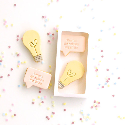Bright Spark Cookies