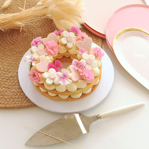 Mini Cookie Stack Cakes