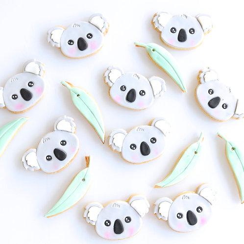 Koala Cookies