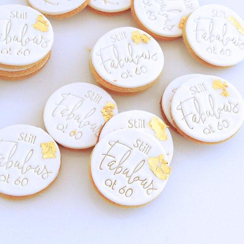 Still Fabulous Cookies