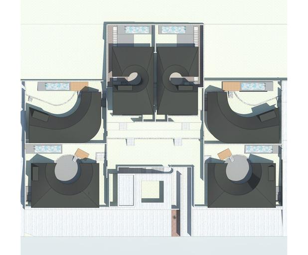 Symmetry Housing(2021)