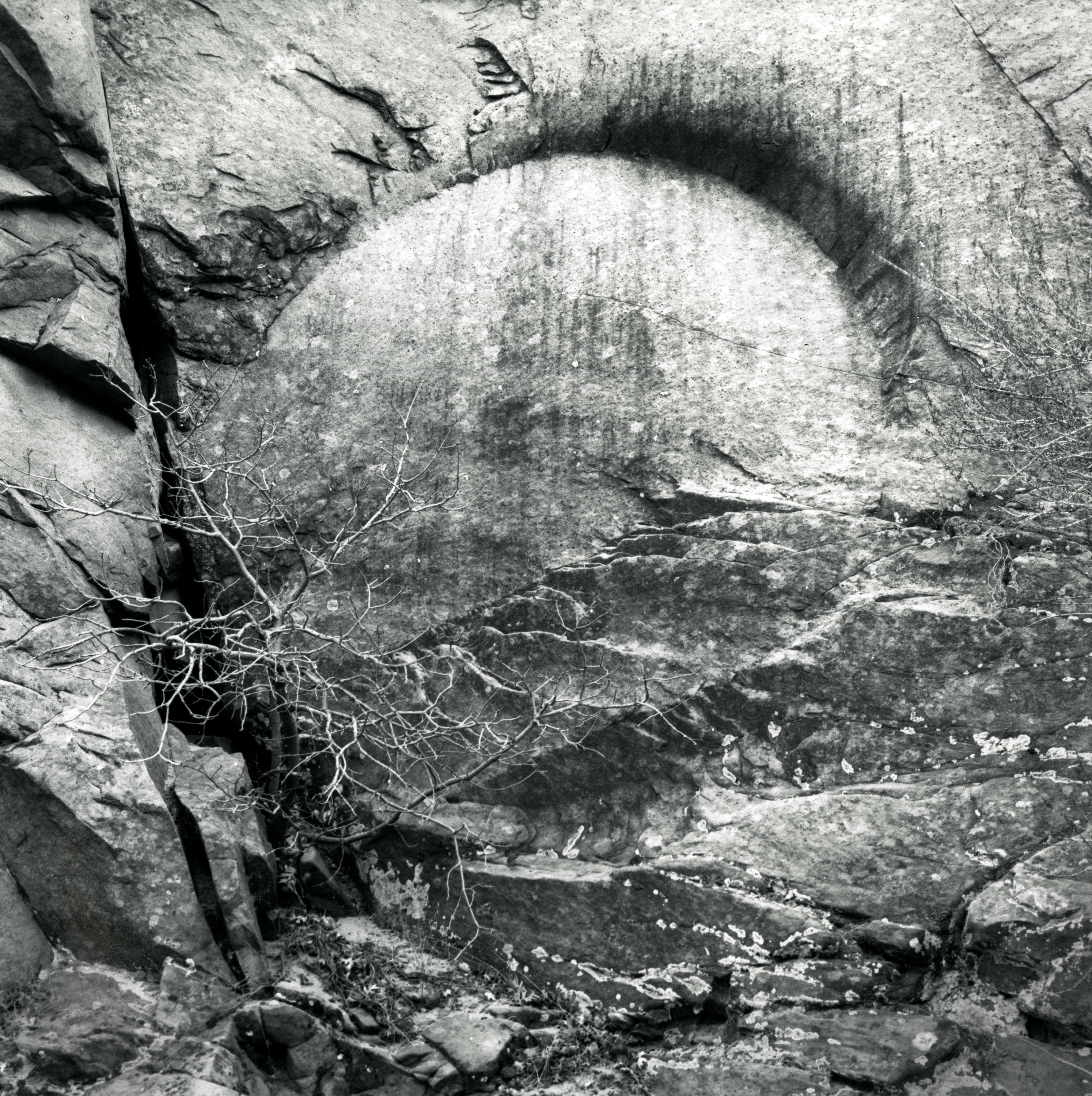 Arch, Zion, Utah