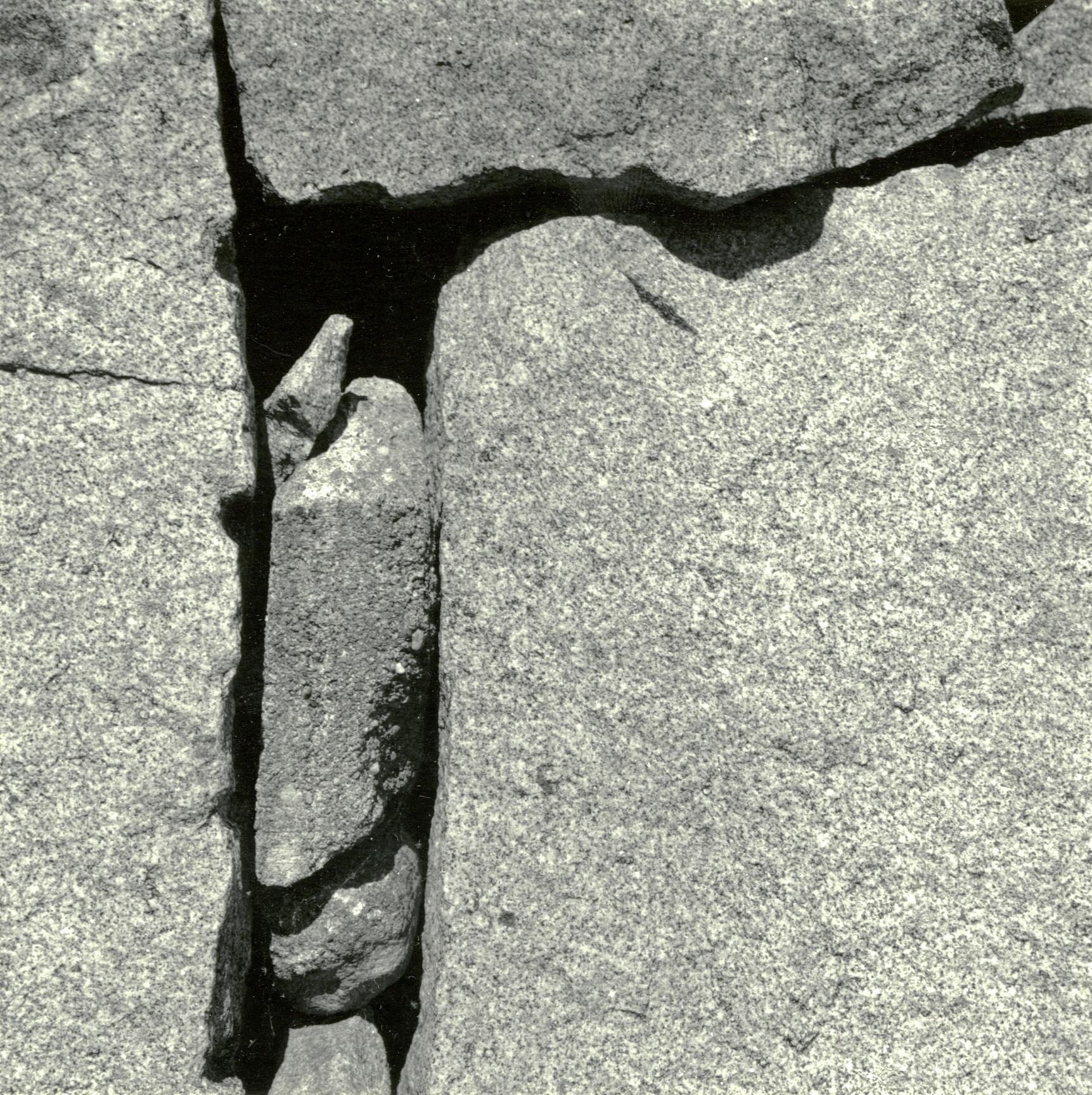 Stone Wall, New Hampshire