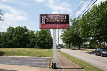 3 locations in Memphis!