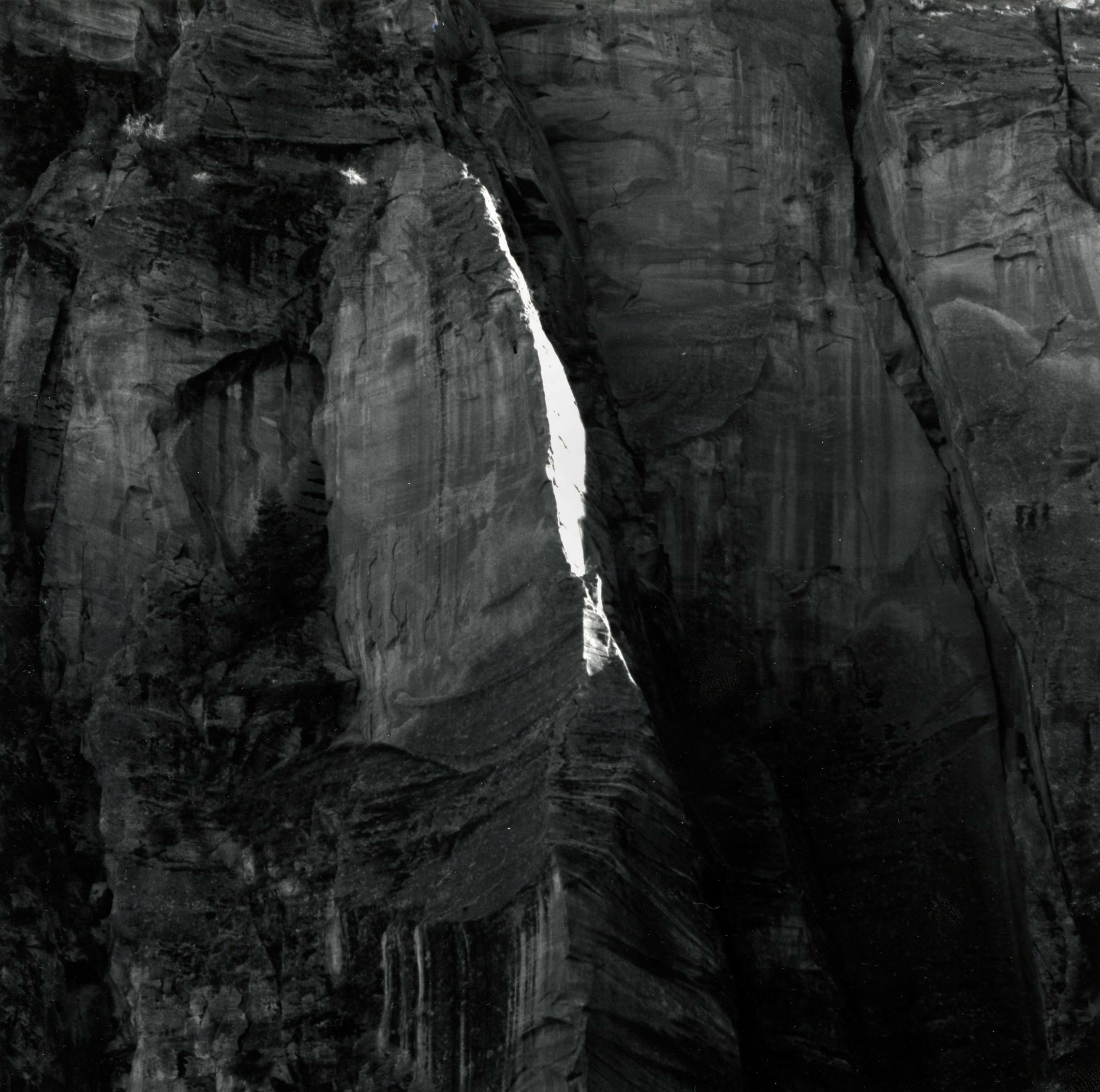Spire, Zion, Utah
