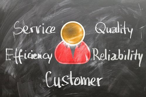 The Customer Marketing Experience