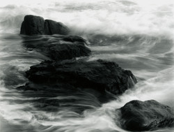 Surf Sequence #3, Maine