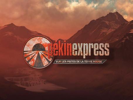 """Meilleur lancement depuis 7 ans pour """"Pékin Express"""" sur M6"""