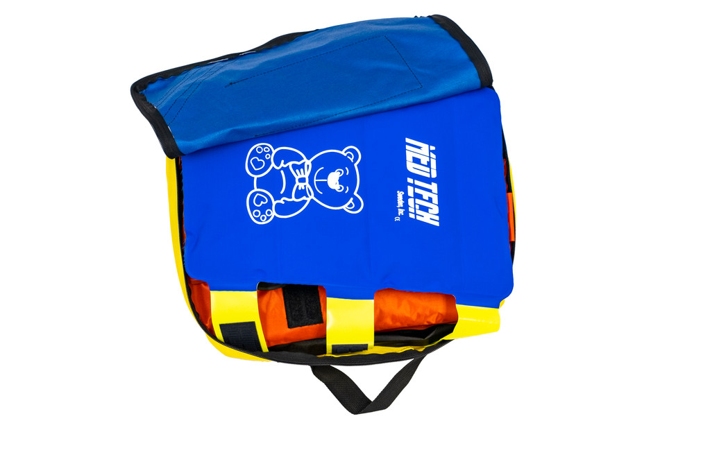 Med Tech Carrying Cases