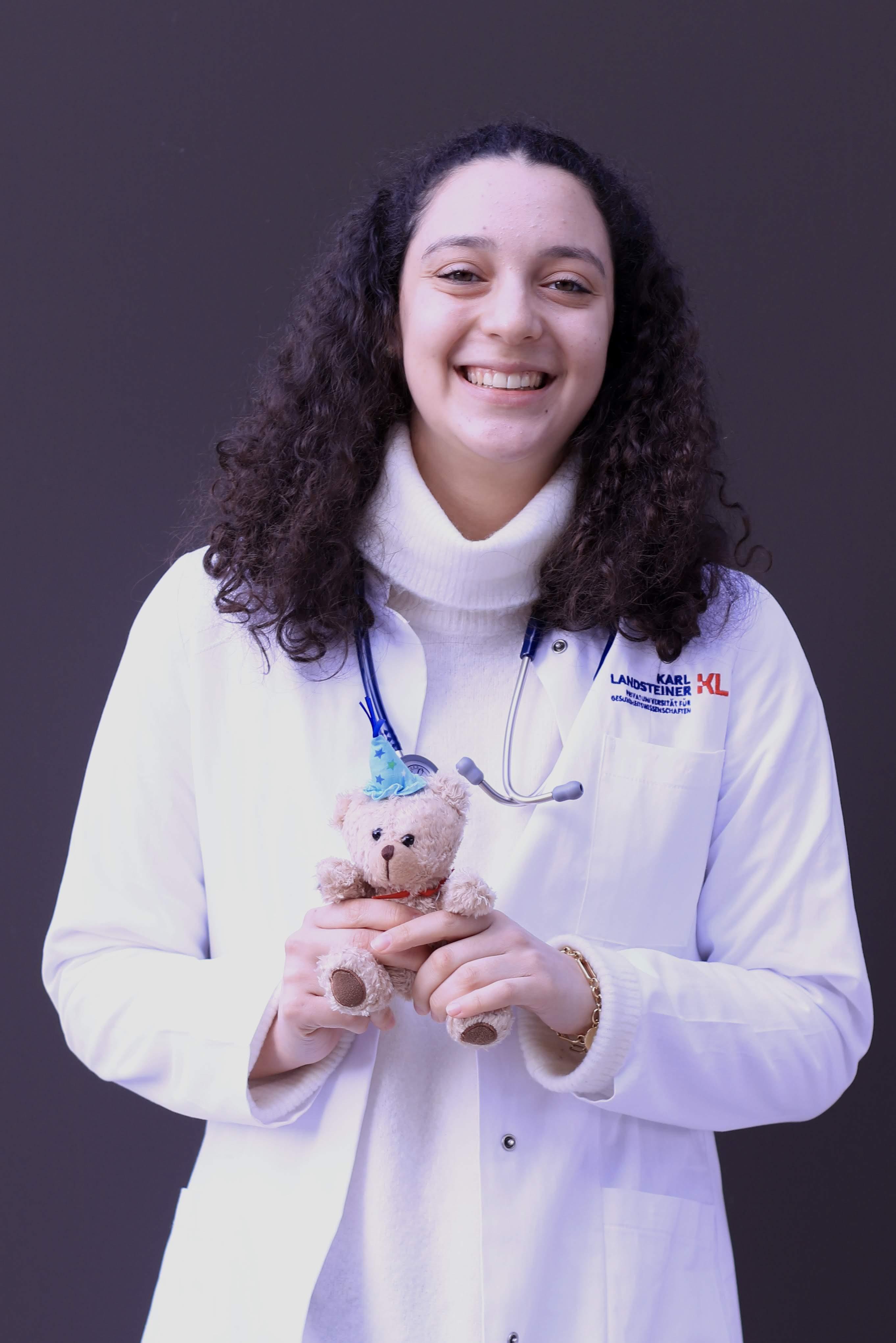 Alisa Roskos