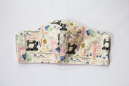 Sewing Mask