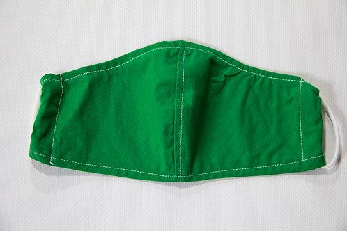 Green Peas Children's Mask
