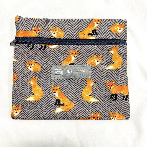 Foxes Galore (Medium)