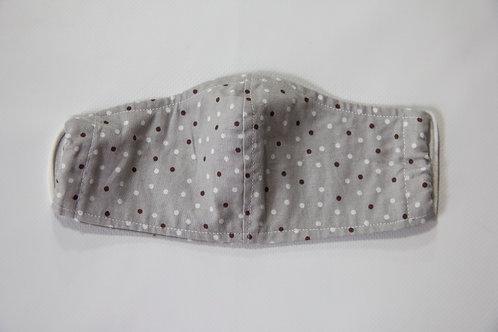 Polka Dots Children's Mask