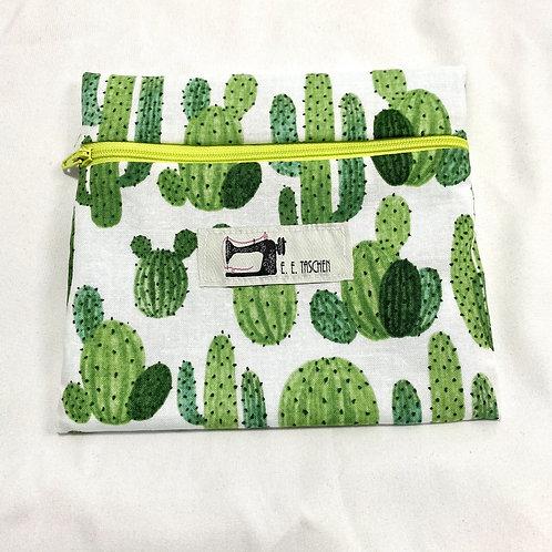 Green Cactus (Medium)