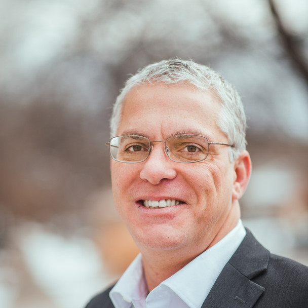 Nick Perugini | Vice President, Partners and Projects