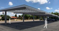 GVR moves ahead on solar installation pr