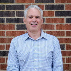 Nick Francis | Director of Project Operations and Development